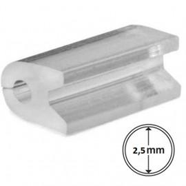 Clip de greffage 2,5 mm