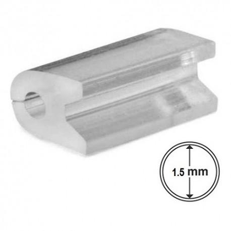Clip de greffage 2,0 mm