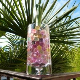 Terreau magique (Billes de gel, Perles d'eau)